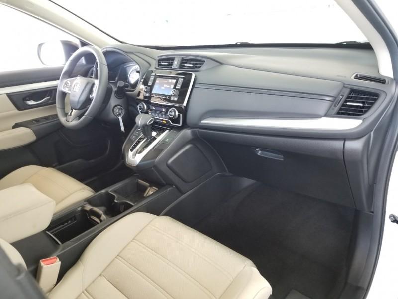 Honda CR-V 2018 price $26,977