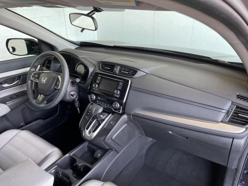Honda CR-V 2018 price $25,986
