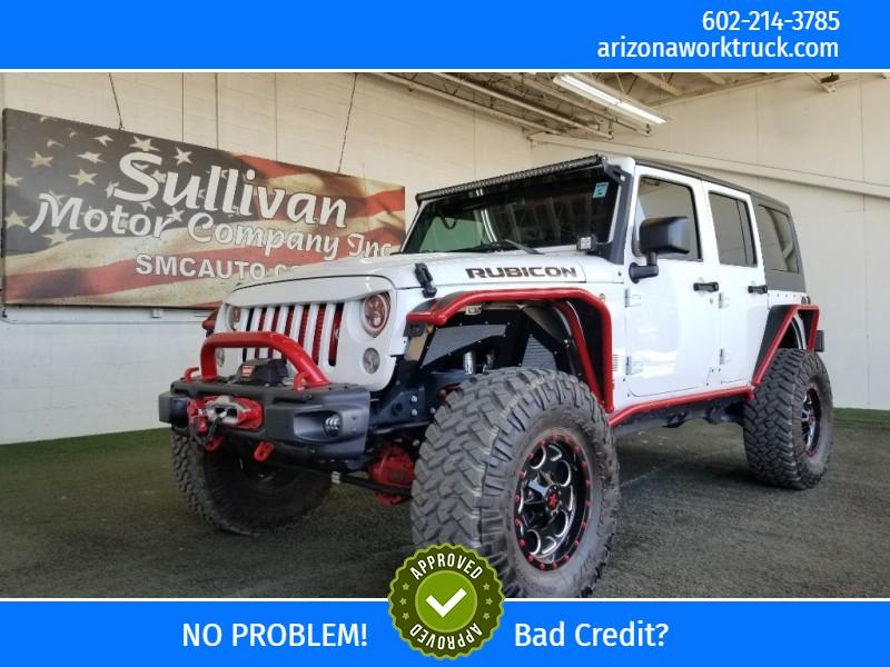 Jeep Wrangler 2016 price $59,777
