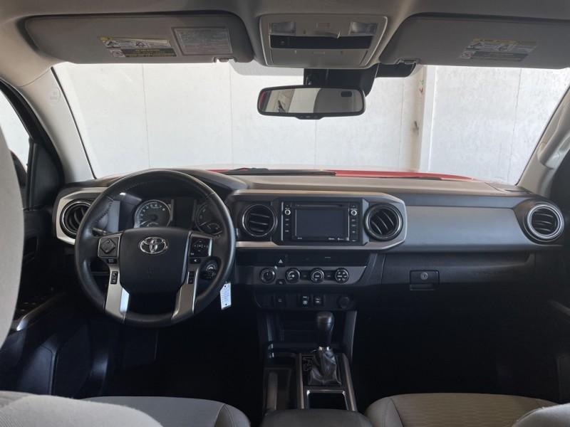Toyota Tacoma 2019 price $39,949
