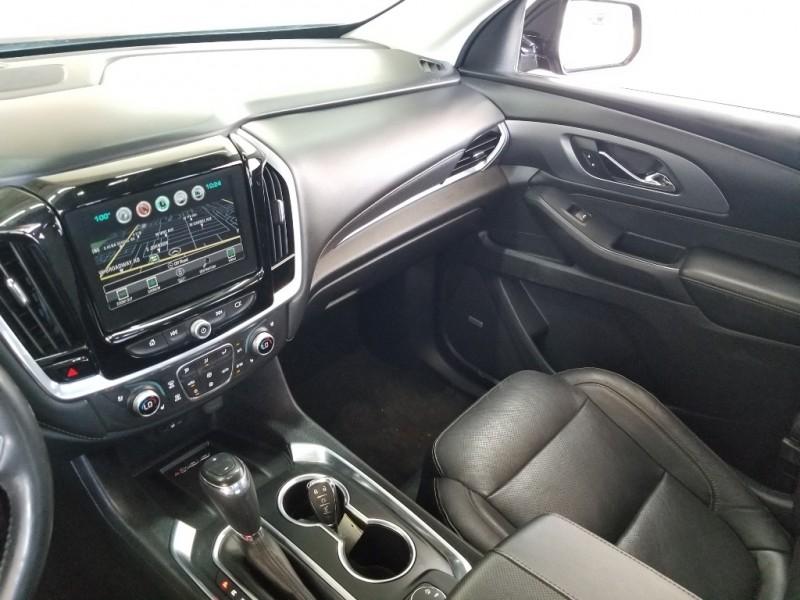 Chevrolet Traverse 2018 price $37,749