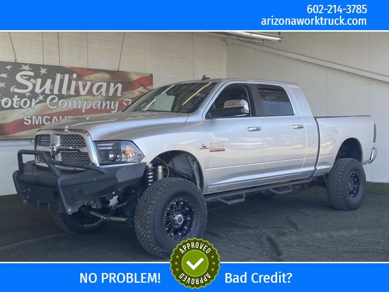 Ram 2500 2015 price $58,977