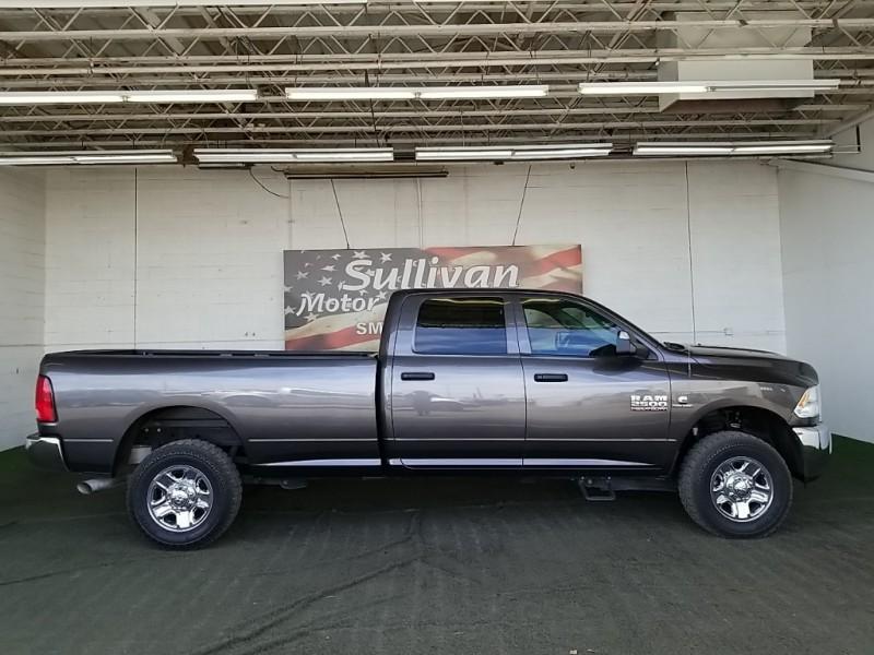 Ram 2500 2017 price $54,656