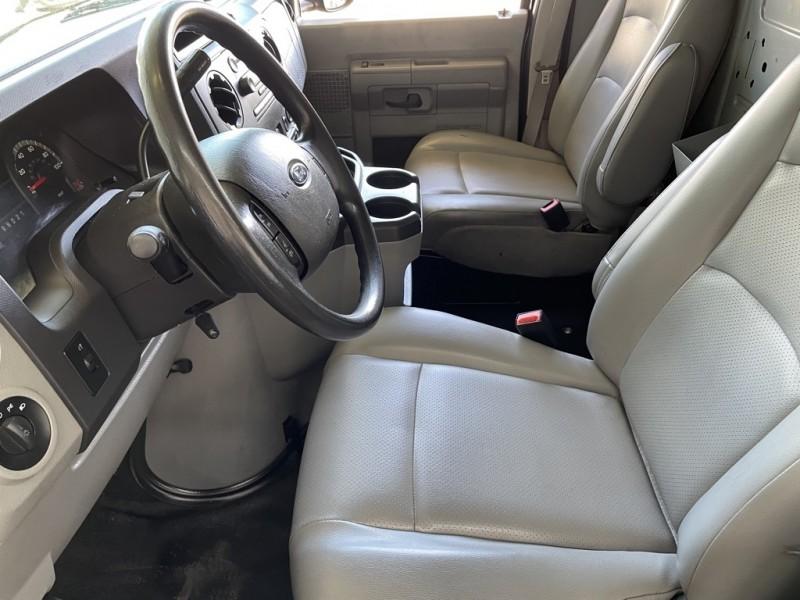 Ford E-150 2014 price $18,777