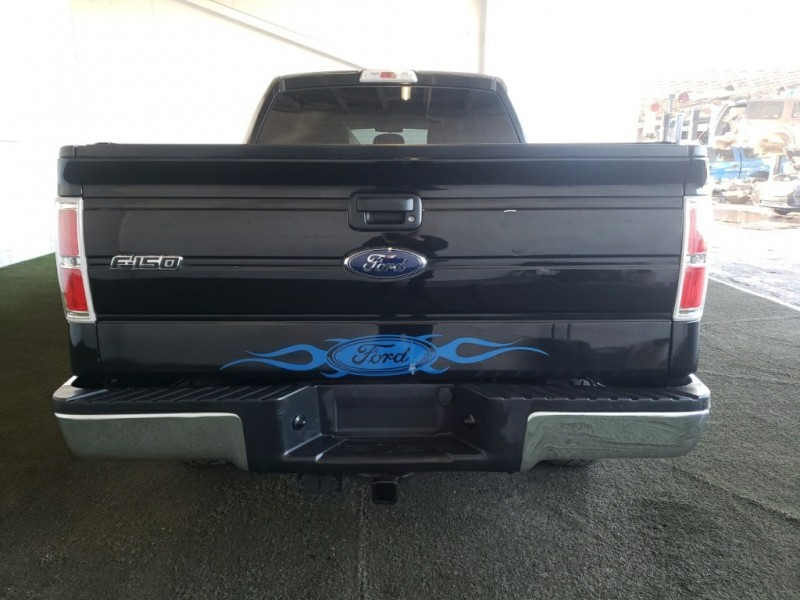 Ford F-150 2013 price $23,776