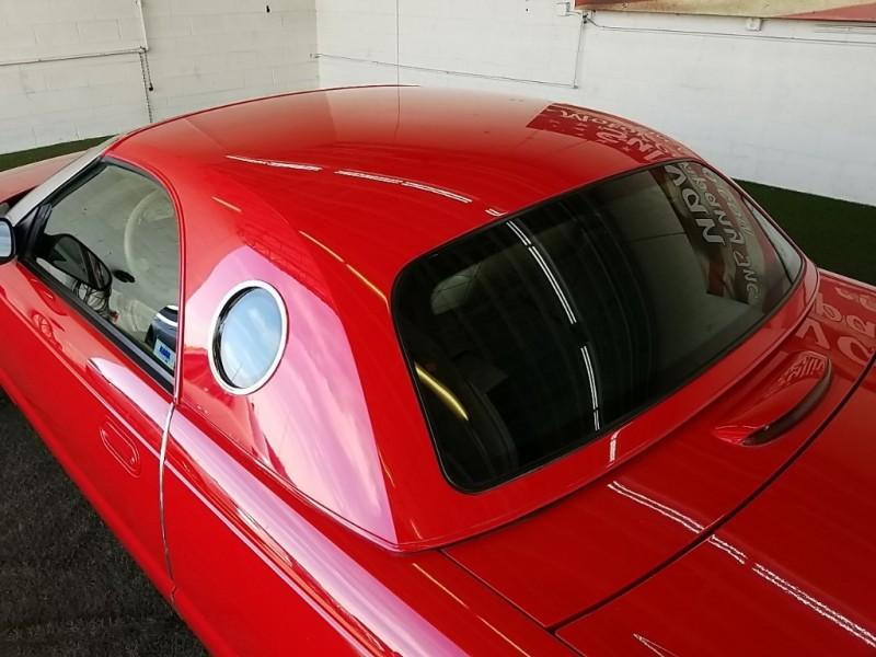 Ford Thunderbird 2004 price $20,977