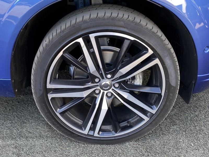 Volvo XC60 2019 price $42,977