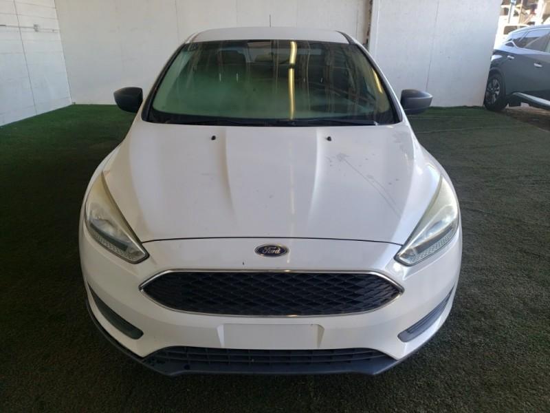 Ford Focus 2016 price $9,887