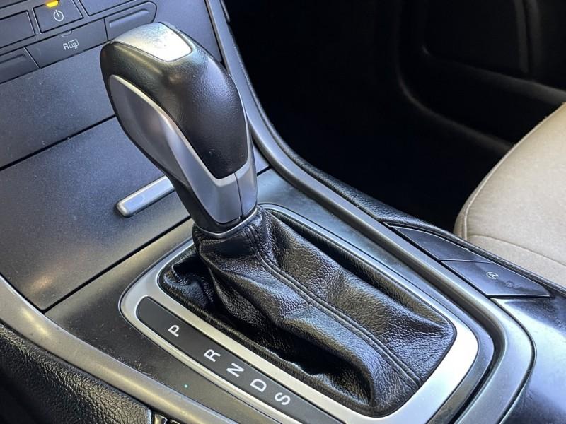 Ford Edge 2018 price $18,998