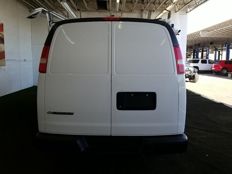 Chevrolet Express 2500 2013 price $15,499