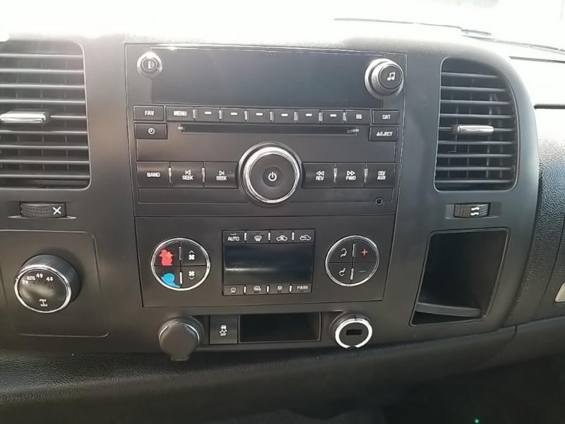 Chevrolet Silverado 1500 2012 price $22,985