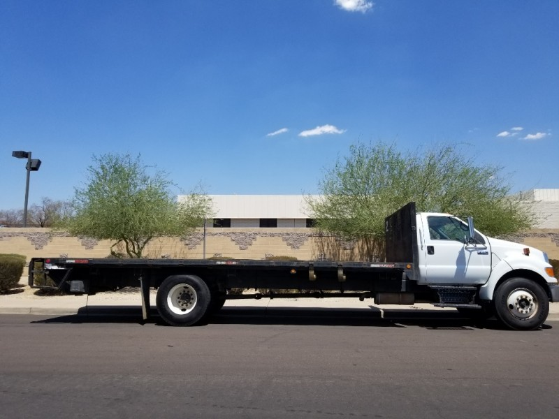 Ford F-650SD 2007 price $23,977