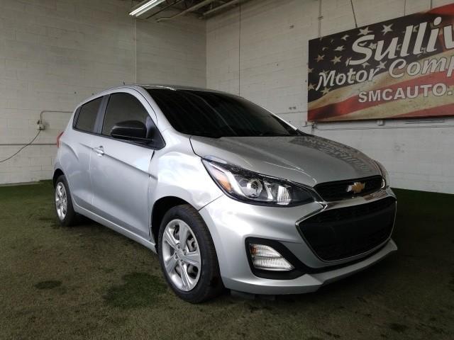 Chevrolet Spark 2020 price $15,977