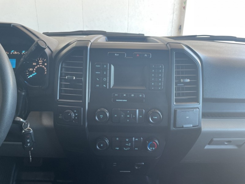 Ford F-150 2018 price $35,190