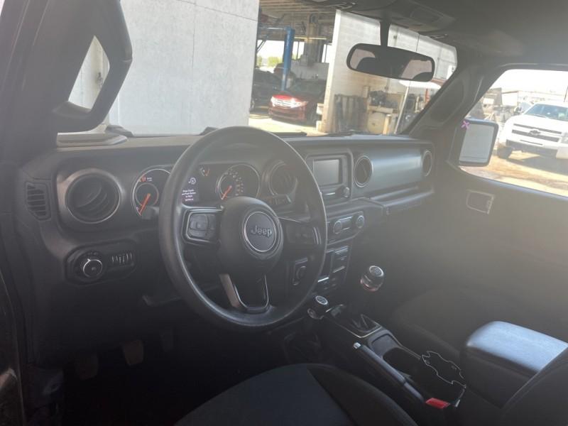 Jeep Wrangler 2018 price $41,977