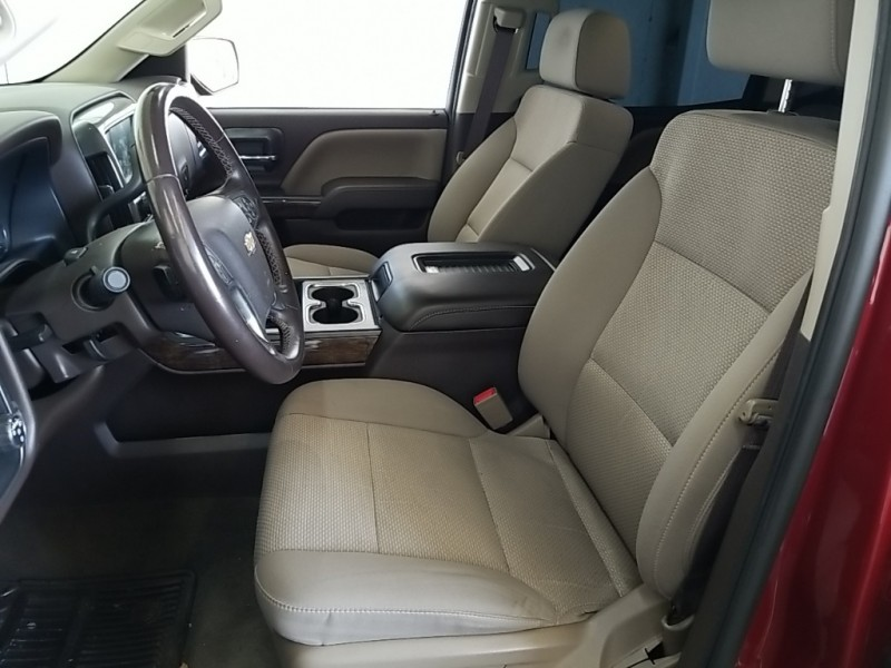 Chevrolet Silverado 1500 2018 price $42,983