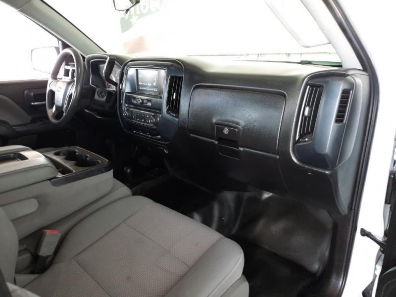 Chevrolet Silverado 1500 2017 price $27,977