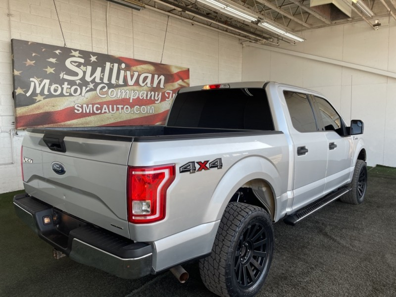 Ford F-150 2015 price $34,998