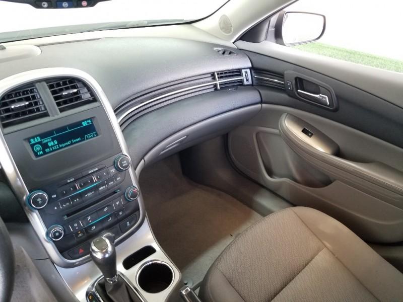 Chevrolet Malibu 2014 price $20,977