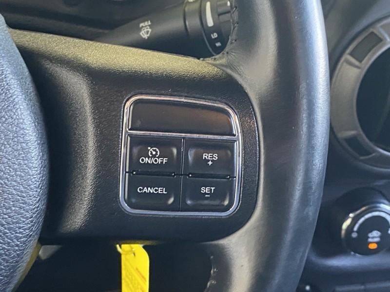 Jeep Wrangler 2014 price $23,999