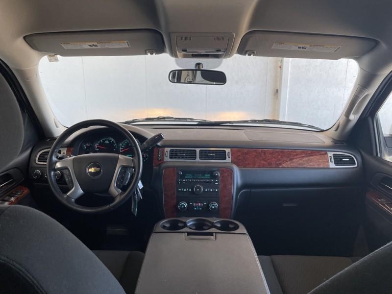 Chevrolet Suburban 2500 2012 price $39,777