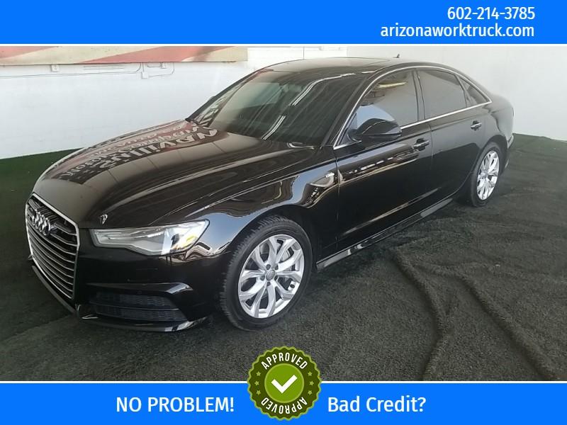 Audi A6 2018 price $29,983