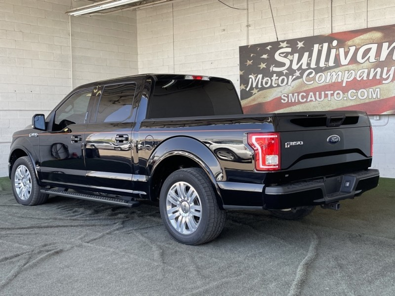Ford F-150 2017 price $38,977
