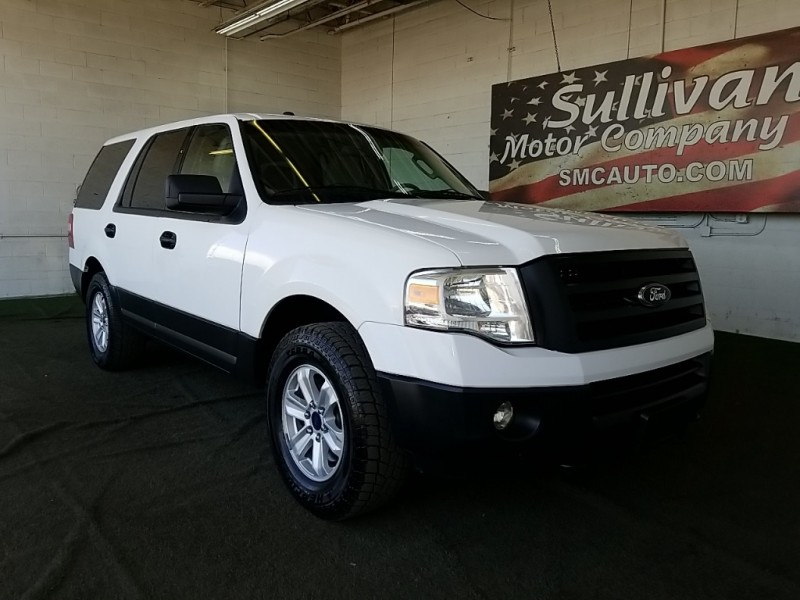 Ford Expedition 2014 price $22,577