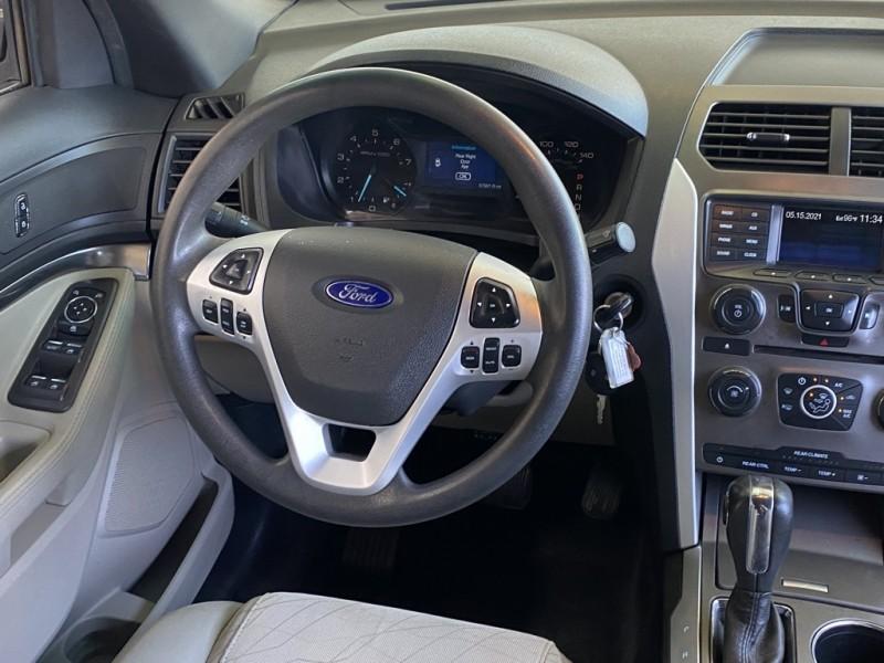 Ford Explorer 2011 price $16,577