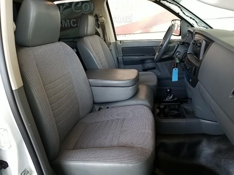 Dodge Ram 4500HD 2008 price $25,977