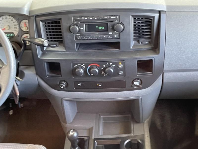 Dodge Ram 4500HD 2008 price $27,977