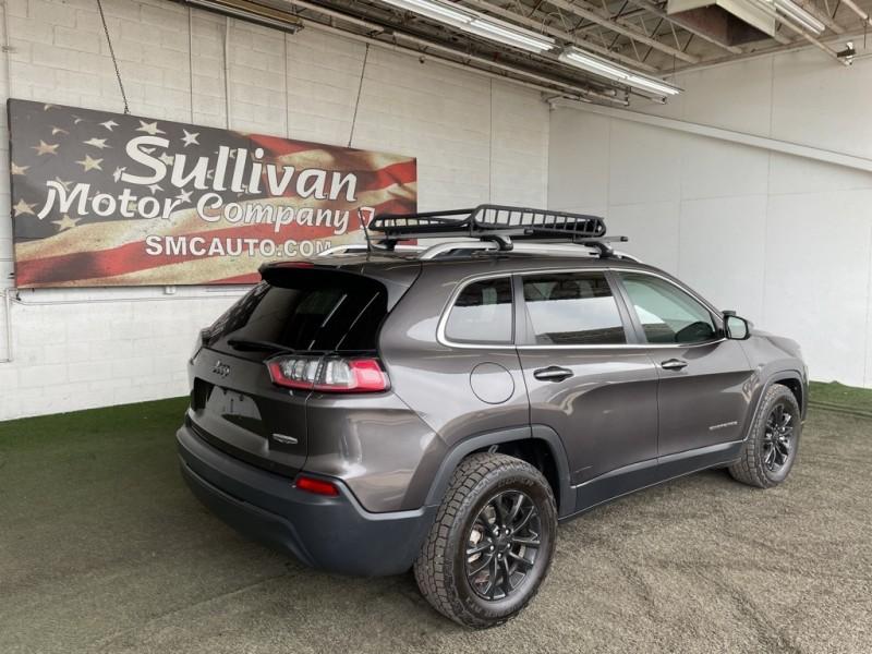Jeep Cherokee 2019 price $25,990