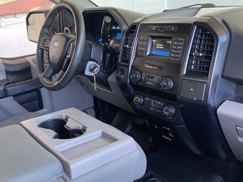 Ford F-150 2017 price $25,977