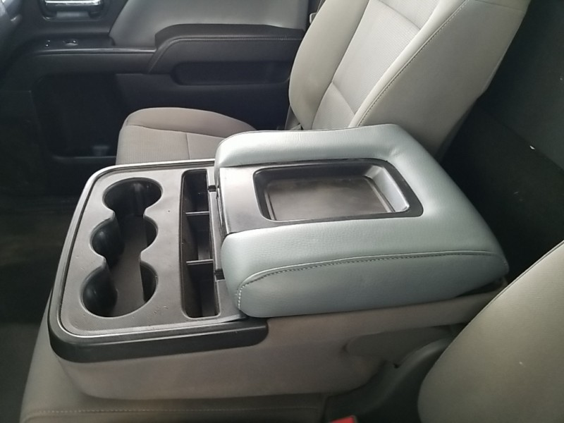 Chevrolet Silverado 2500HD 2015 price $27,977