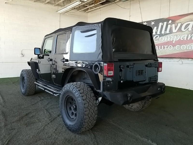 Jeep Wrangler 2012 price $32,046