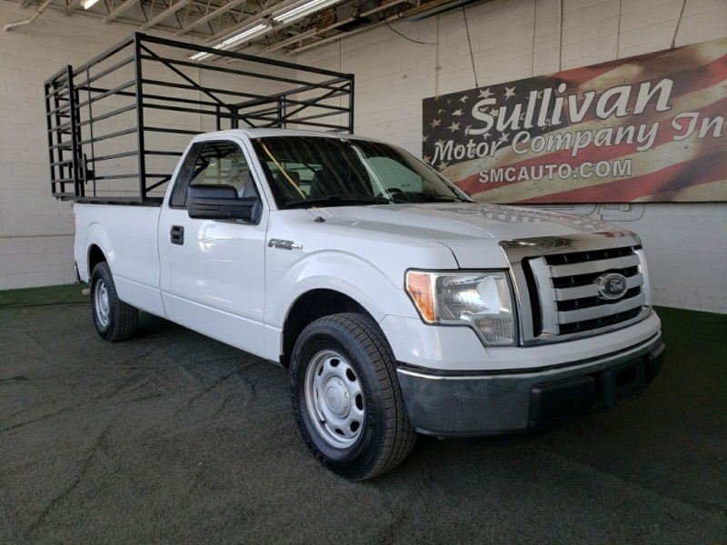 Ford F-150 2012 price $10,977