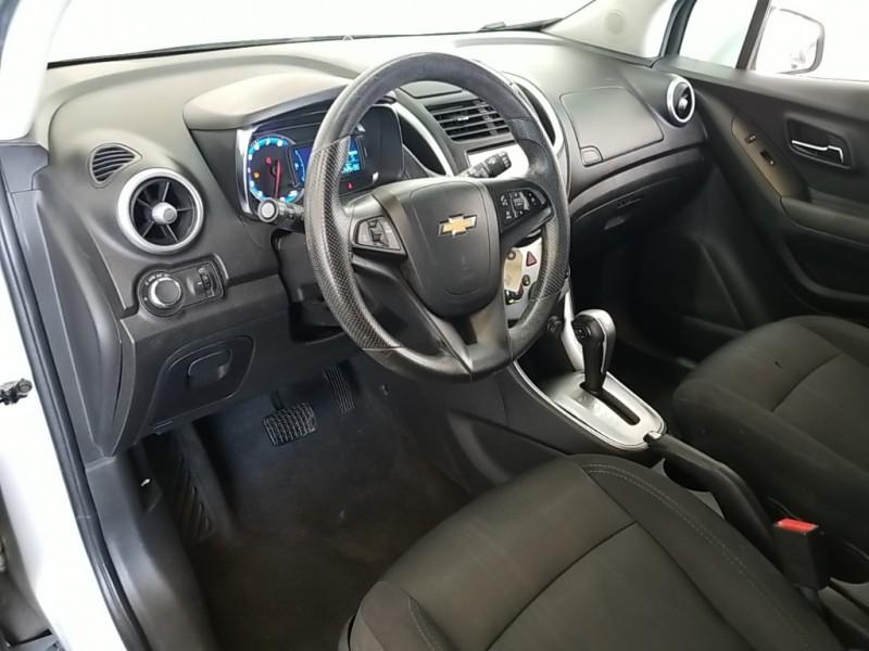 Chevrolet Trax 2016 price $11,987