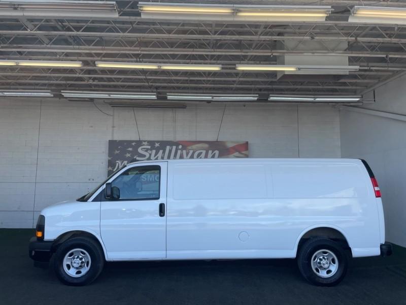 Chevrolet Express 2500 2020 price $34,977