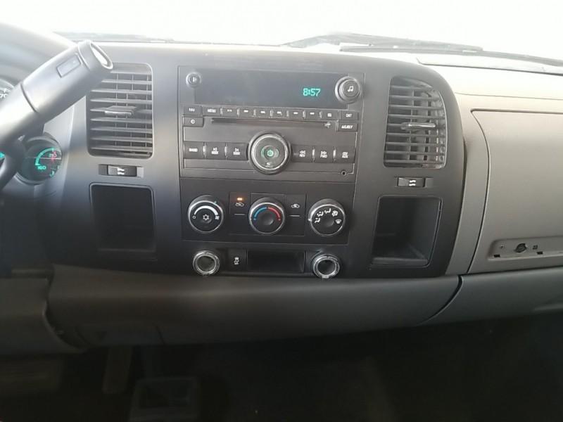 Chevrolet Silverado 1500 2013 price $27,977