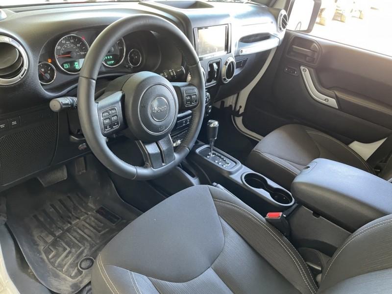 Jeep Wrangler 2017 price $53,485