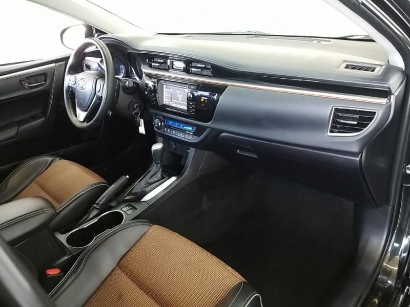 Toyota Corolla 2015 price $12,990
