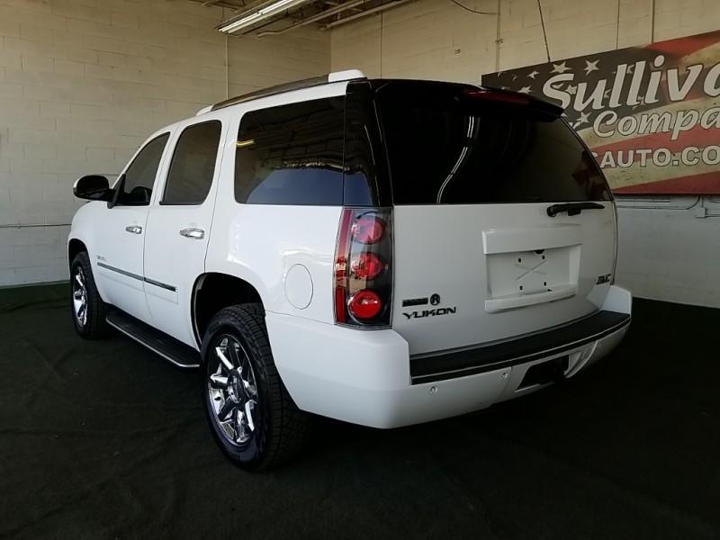 GMC Yukon 2011 price $23,577