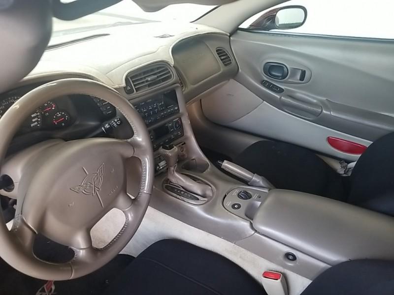 Chevrolet Corvette 2003 price $21,977
