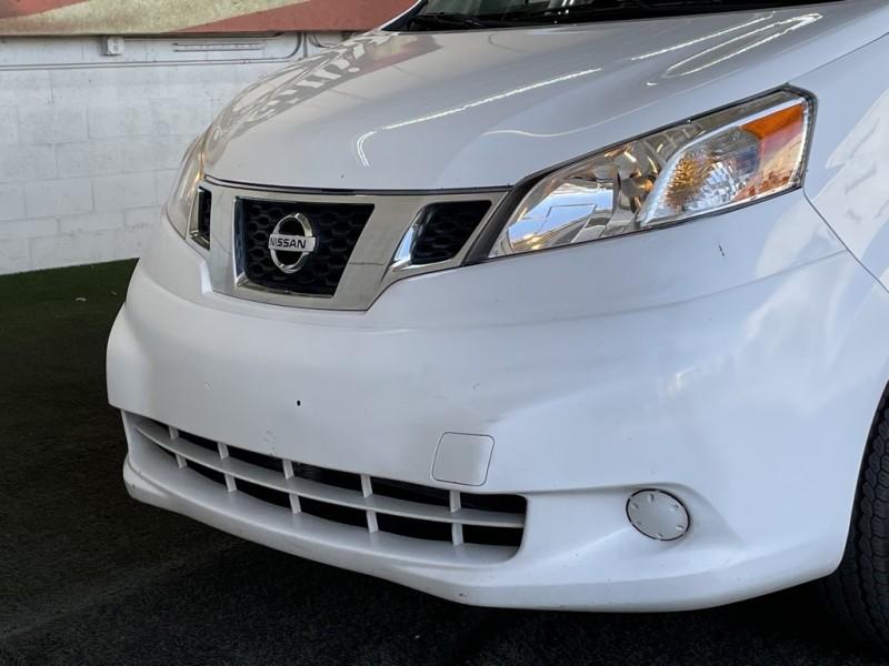 Nissan NV200 2016 price $21,977