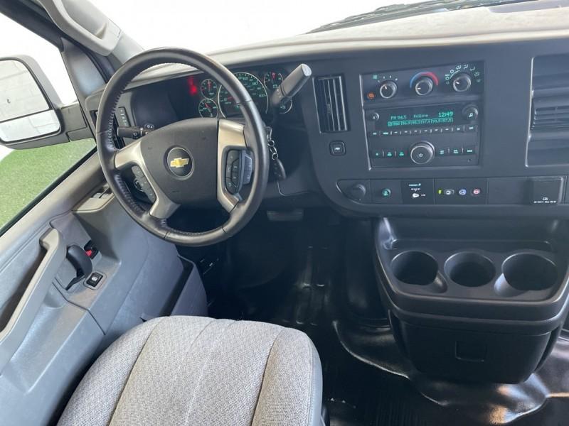 Chevrolet Express 2500 2016 price $32,977