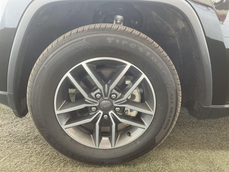 Jeep Grand Cherokee 2019 price $39,777