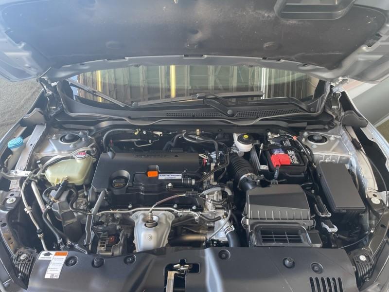 Honda Civic 2019 price $25,977
