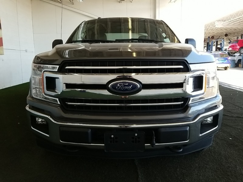 Ford F-150 2018 price $34,977