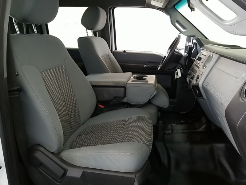 Ford F-550SD 2014 price $38,777