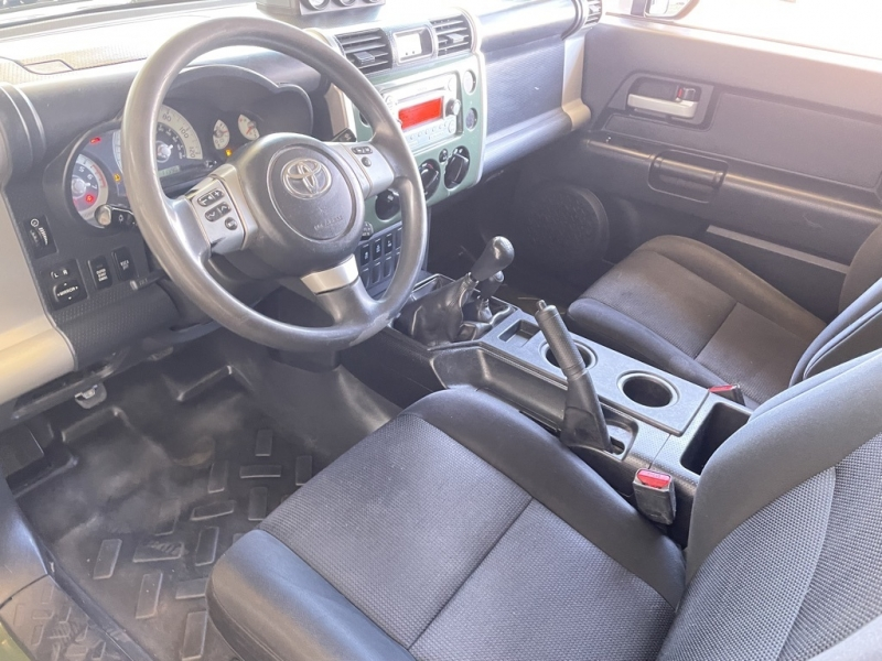 Toyota FJ Cruiser 2014 price $39,777